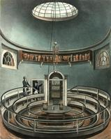 Anatomical theatre at the University of Cambridge